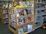My 2012 BBW display